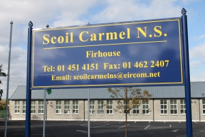 Scoil Carmel