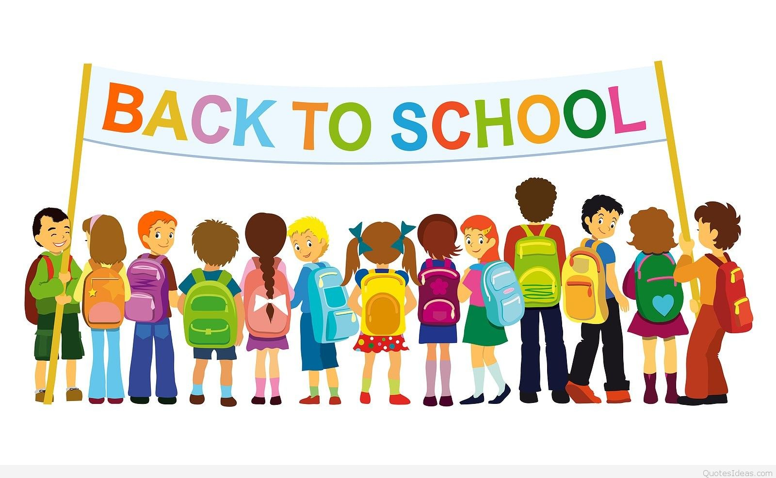 Image result for school re opens images